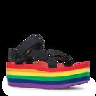 Flatform Universal Rainbow Pride