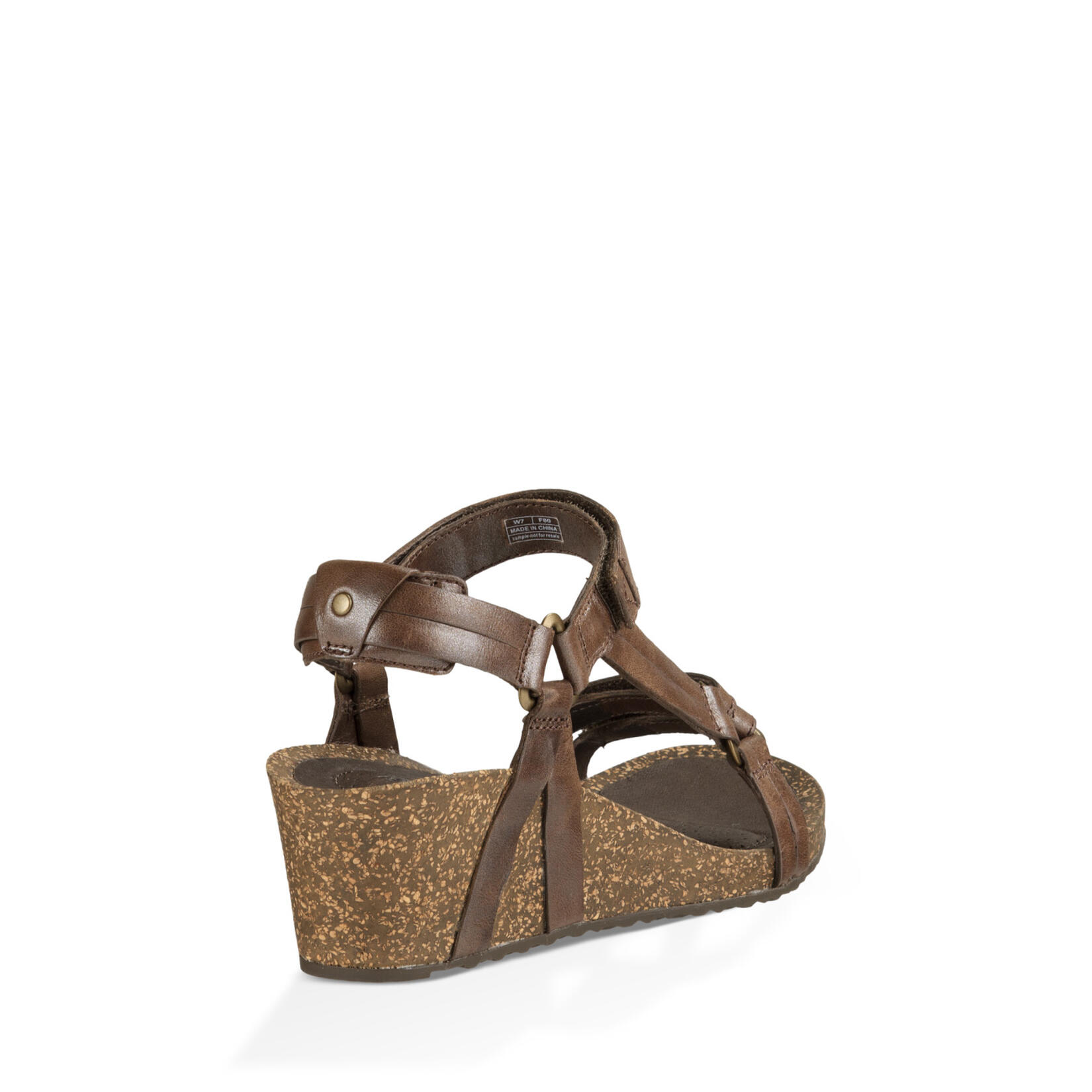 Ysidro Universal Wedge Metallic