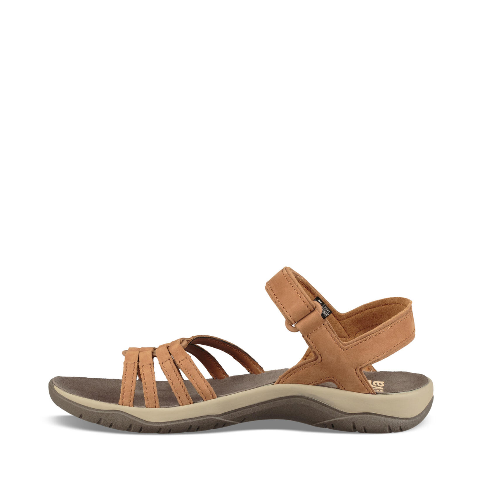 Elzada Sandal Leather