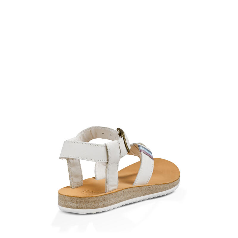 Original Sandal Crafted Leather
