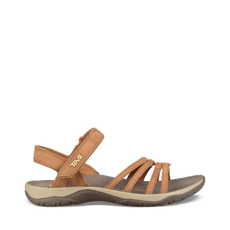 Elzada Sandal Leather