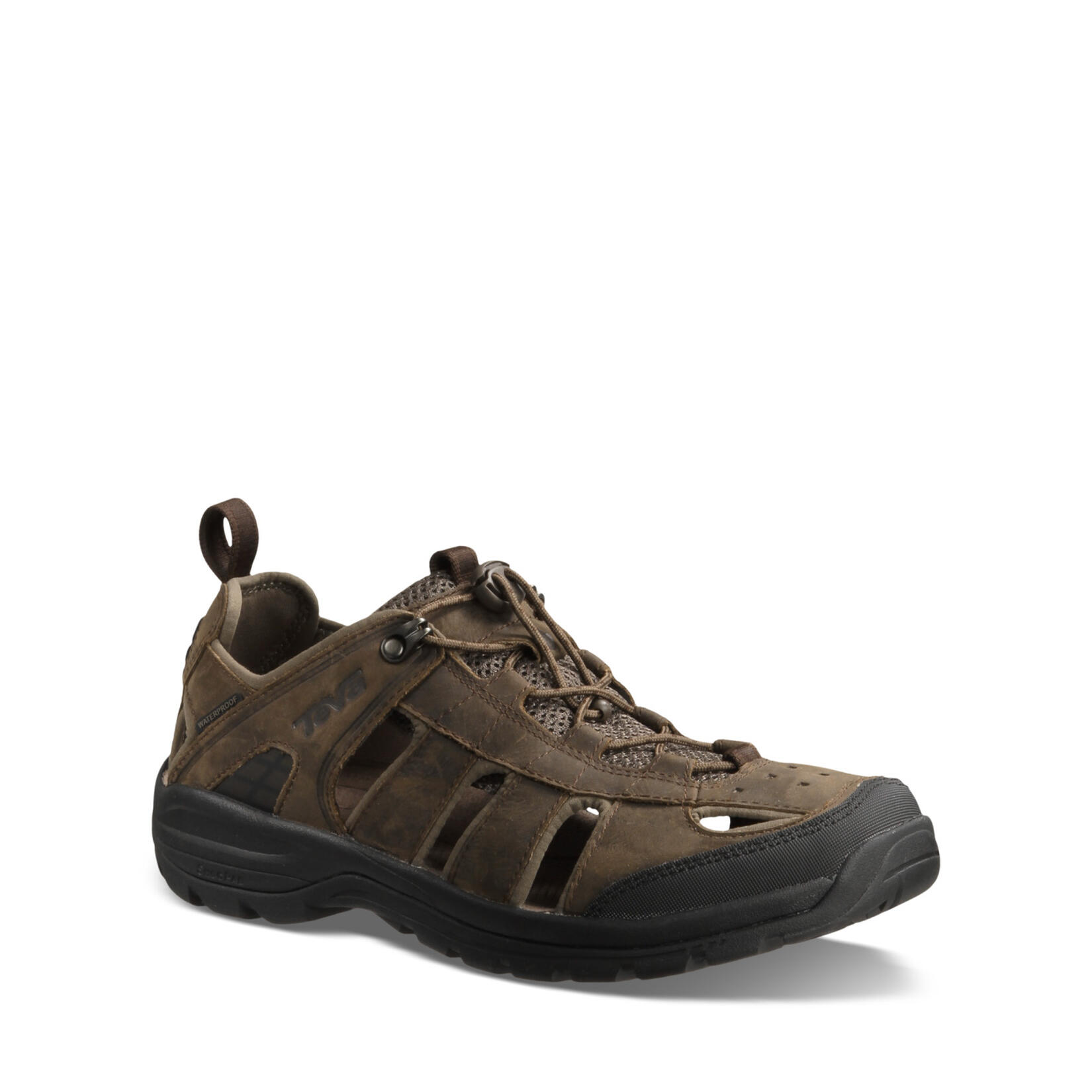Kimtah Sandal Leather