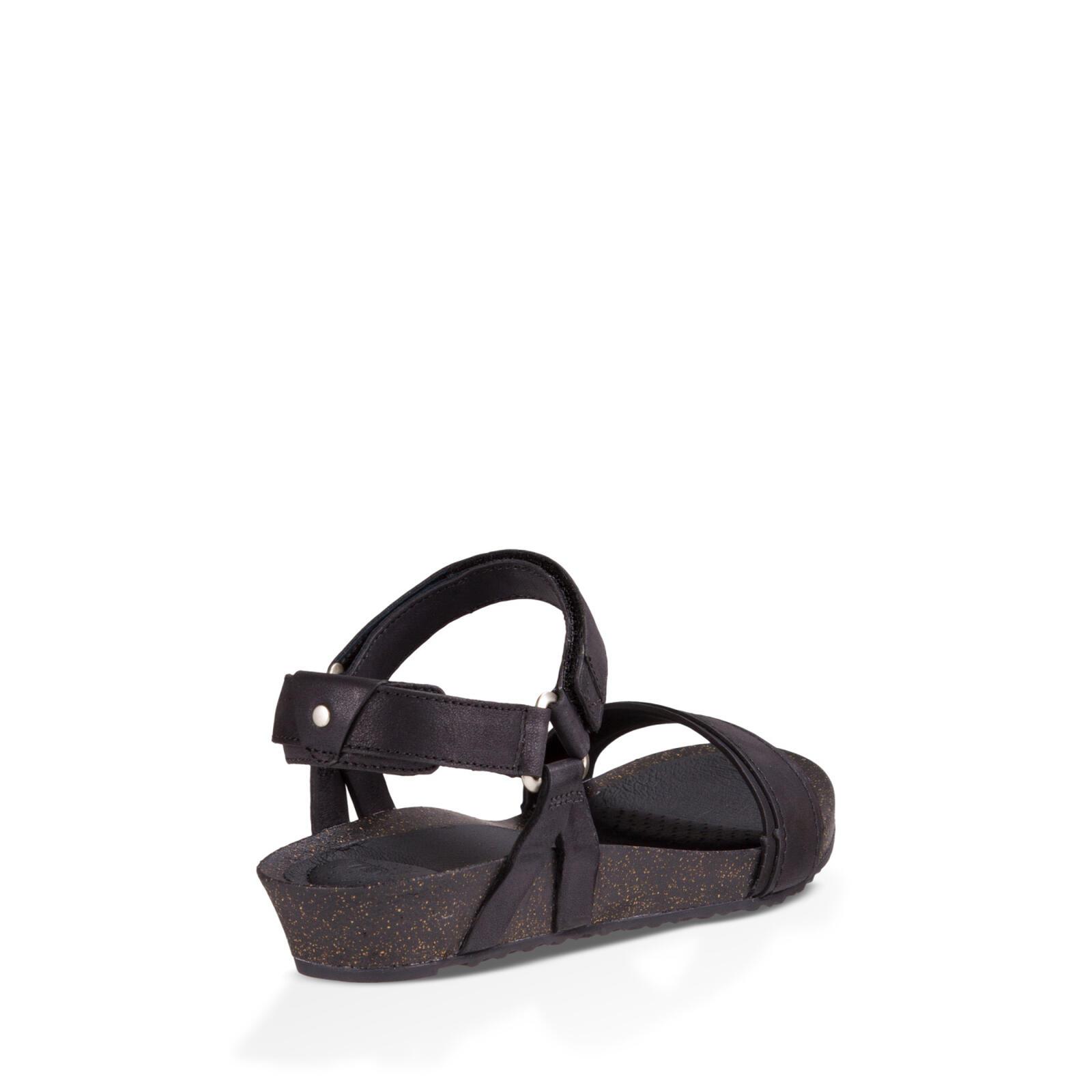 Ysidro Stitch Sandal