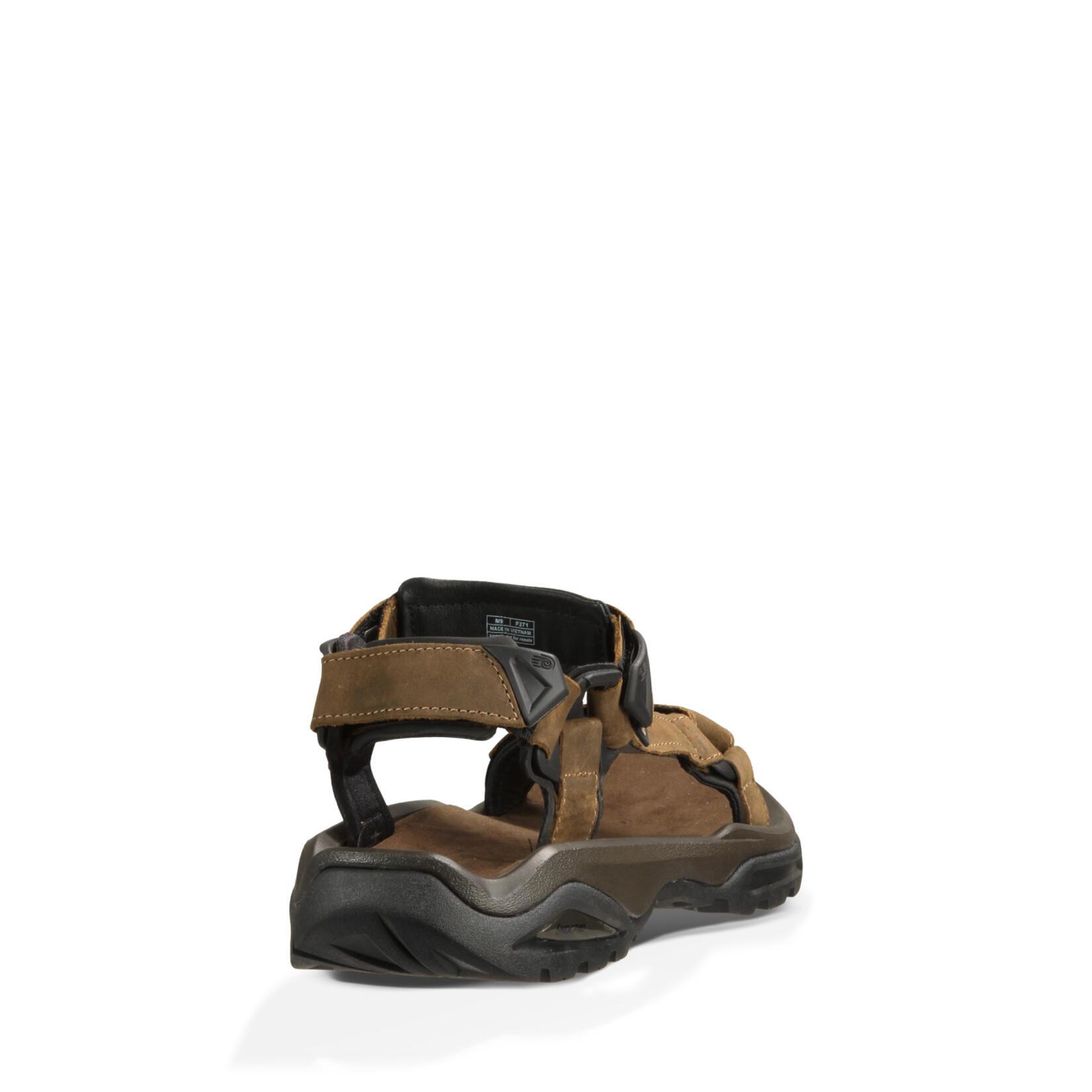 Terra Fi 4 Leather